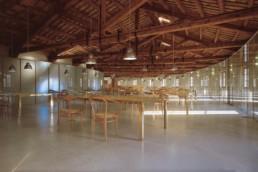 Biblioteca Comunale di Senigallia – Massimo Carmassi