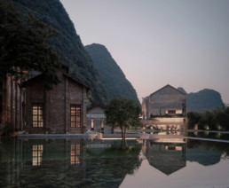 Alila Yangshuo – Vector Architects