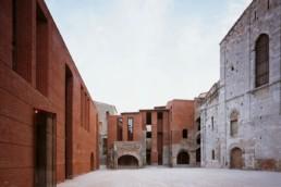 San Michele in Borgo – Massimo Carmassi