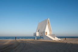 Seashore Chapel – Vector Architects